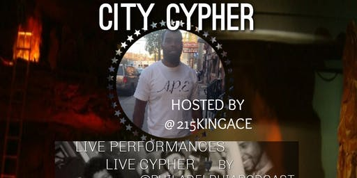 PHILLY CITY CYPHER