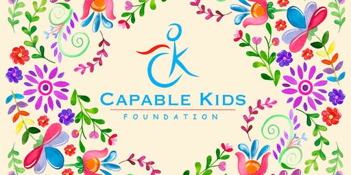Capable Kids Foundation 2019 Red Cape Gala