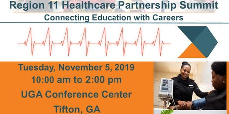 Region 11 Healthcare Partnership Summit tickets