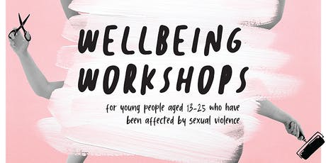 Samba Drumming Workshop for 13-25s in Ayrshire affected by sexual violence tickets