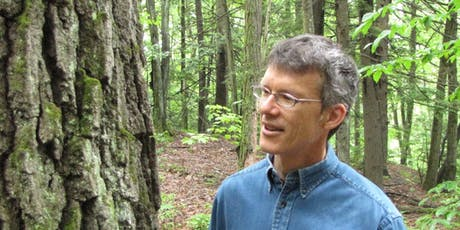 The Growth of Trees: A Journey Through Time with Michael Wojtech tickets