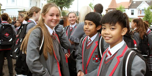 SRRCC High School Open Morning Friday 18 October Session 2