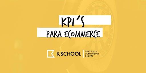 KPI's para triunfar en tu negocio online