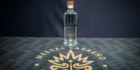 Mezcal Carreño Complementary Tasting at Total Wine tickets