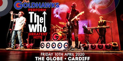 The Goldhawks perform The Who\