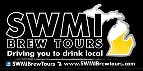 Saturday October 26th BREW TOUR tickets