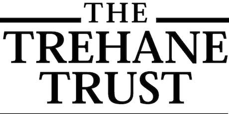 The Trehane Trust Annual Scholars' Dinner 2019  tickets