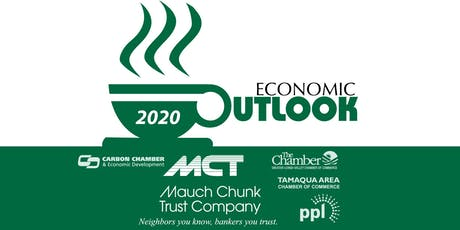 Economic Outlook 2020: Breakfast Presentation tickets