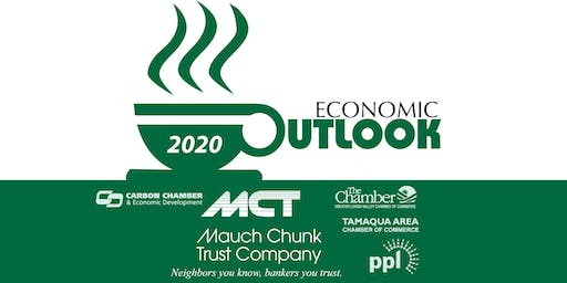 Economic Outlook 2020: Breakfast Presentation