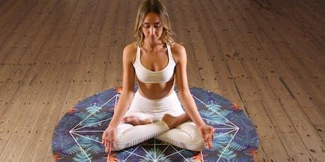 MAX Meditation System tickets