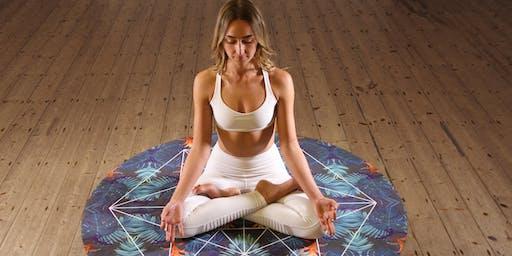 MAX Meditation System