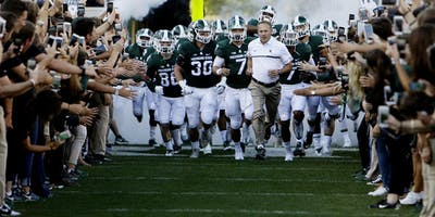 Official Nashville Spartans Game Watch Vs Ohio State