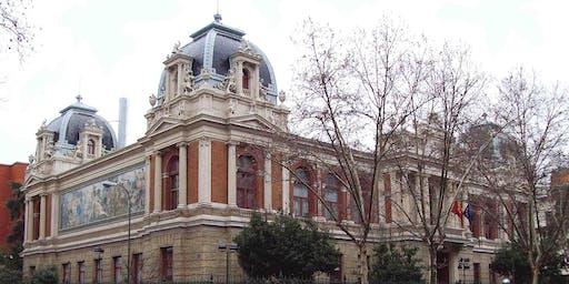 OHM2019 - Escuela de Minas