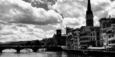 Wikidata Zurich Training 2019