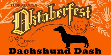 Dachshund Dash 2019 tickets