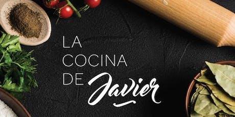 La Cocina de Javier : ¡Viví Francia! - Cocina Francesa entradas