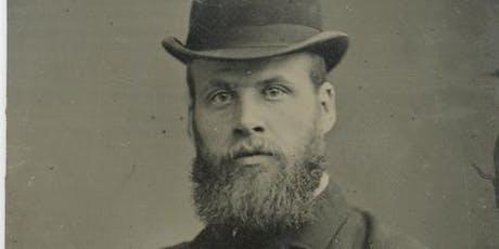 Victorian Tintype Studio tickets