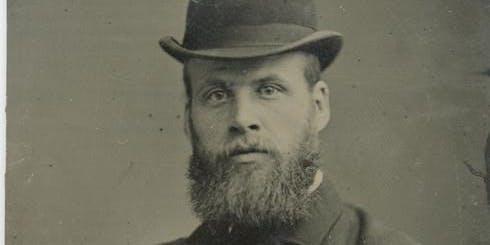 Victorian Tintype Studio
