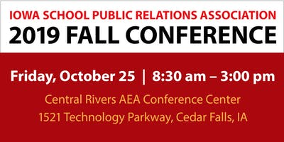 ISPRA 2019 Fall Conference