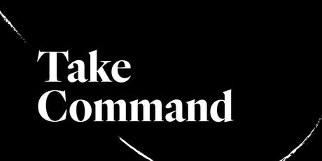 Take Command! tickets