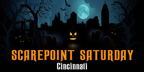 SharePoint Saturday Cincinnati 2019 tickets