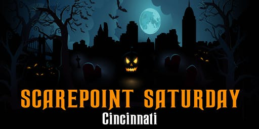 SharePoint Saturday Cincinnati 2019