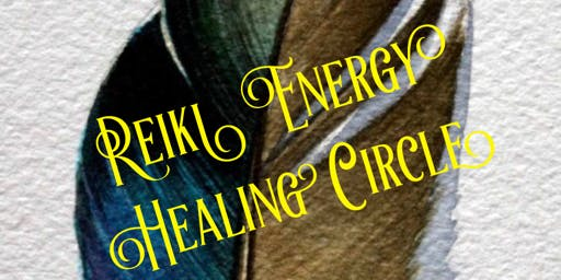 Reiki Energy Cleansing