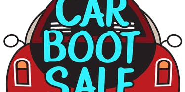 Table Top Car Boot Sale