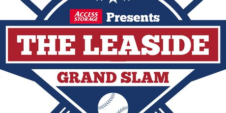 The Access Storage Leaside Grand Slam & [Co-ed] After Party Beer Tent tickets