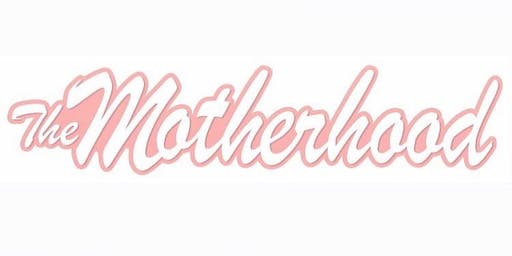 The Motherhood Collection Pop up Shop