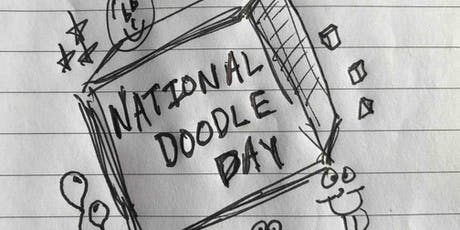 Doodle Day  tickets