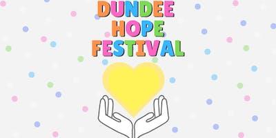 Dundee Hope Festival