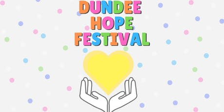 Dundee Hope Festival tickets