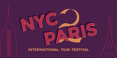 NYC2Paris International Film Festival - Session 1 tickets
