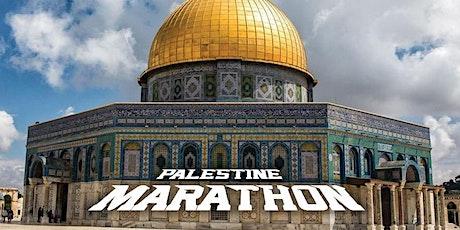 Palestine Run 2020 tickets