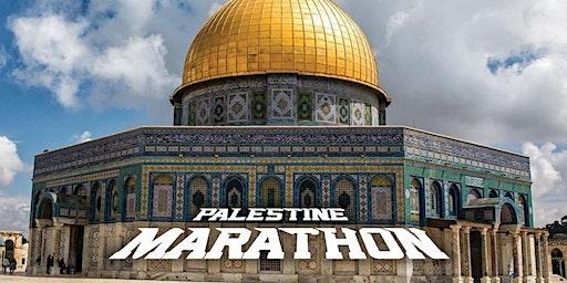 Palestine Run 2020