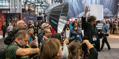 PhotoPlus Expo NYC - Take Your Passion Further!