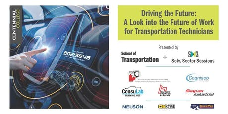 Driving the Future: A Look into the Future of Work for Transportation Technicians tickets
