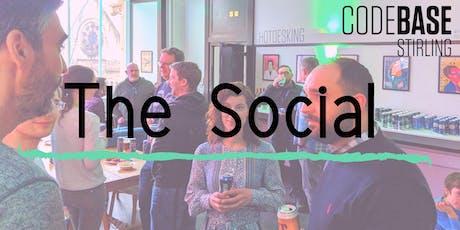 The Social [November] tickets