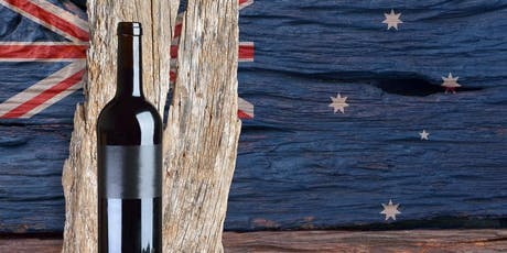 Wines from Down Under: Australia and New Zealand tickets