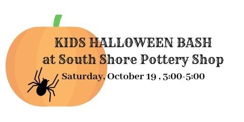 SOLD OUT KIDS Halloween Bash
