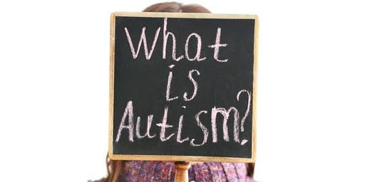 Understanding Autism - Afternoon Session