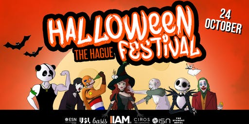 The Hague Halloween Festival 2019