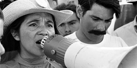 Dolores Huerta Annual Prayer Breakfast  tickets
