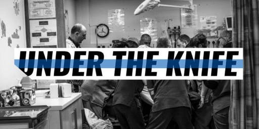 """Under the Knife"""