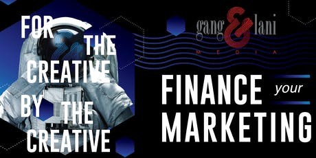 Free Up Cashflow by Financing Your Marketing tickets