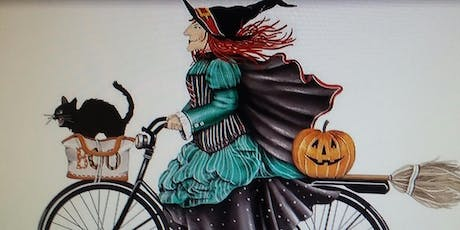 Bay Minette Witches Ride tickets