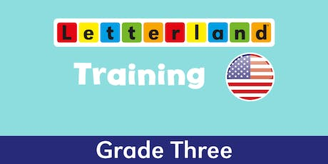 Grade 3 Letterland Training - Cabarrus County, NC  tickets