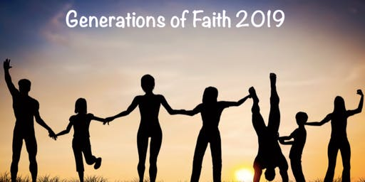 Generations of Faith 2019