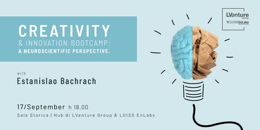 Creativity & Innovation Bootcamp: a neuroscientific perspective